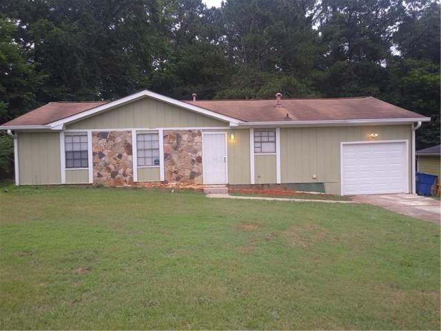 6142 Katherine Road, Rex, GA 30273 (MLS #6603266) :: North Atlanta Home Team