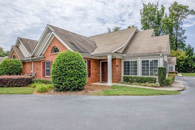 1535 Duluth Highway Unit 403 #403, Lawrenceville, GA 30043 (MLS #6603267) :: The Heyl Group at Keller Williams