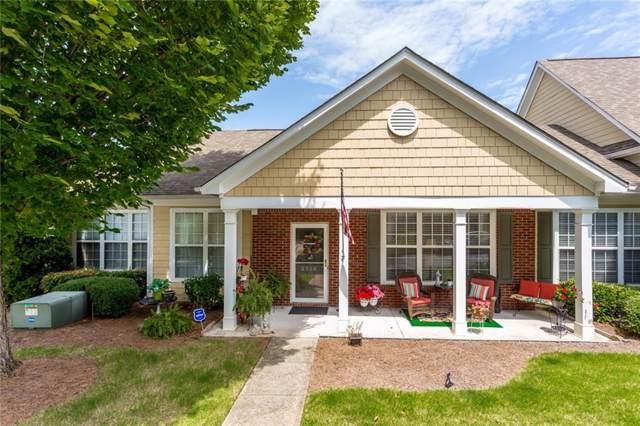 2326 Barrett Cottage Place #13, Marietta, GA 30066 (MLS #6603268) :: RE/MAX Paramount Properties