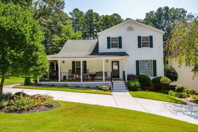 4849 Marsha Drive SE, Mableton, GA 30126 (MLS #6603277) :: RE/MAX Paramount Properties