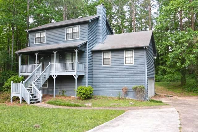 2475 Smith Avenue SW #0, Marietta, GA 30064 (MLS #6603279) :: Kennesaw Life Real Estate