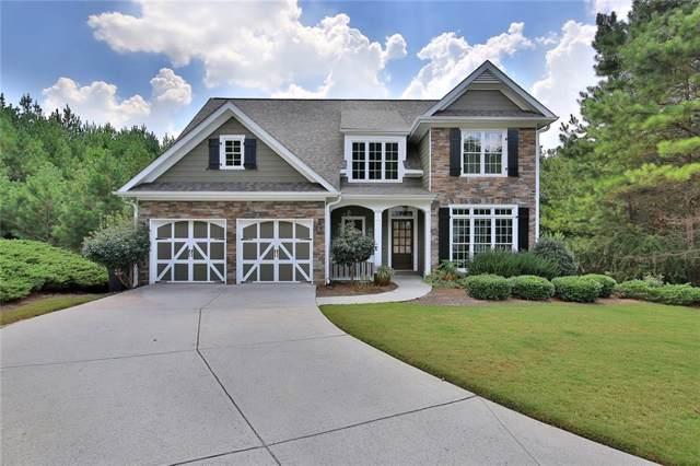 551 Autumn Ridge Drive, Canton, GA 30115 (MLS #6603287) :: North Atlanta Home Team