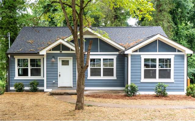 1547 Willowbrook Drive SW, Atlanta, GA 30311 (MLS #6603288) :: The Zac Team @ RE/MAX Metro Atlanta