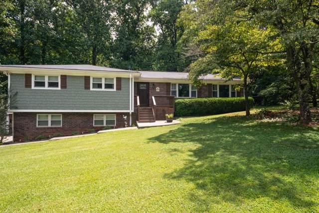 1060 Tanglewood Trail, Woodstock, GA 30189 (MLS #6603307) :: RE/MAX Paramount Properties