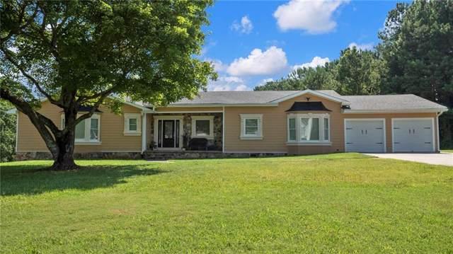 4009 Parks Road, Flowery Branch, GA 30542 (MLS #6603316) :: The Heyl Group at Keller Williams