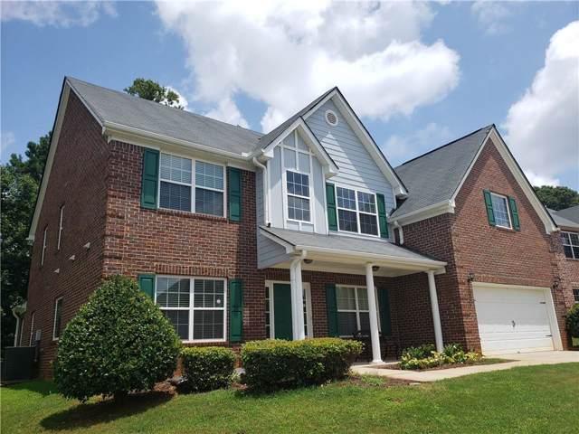 458 Panhandle Place, Hampton, GA 30228 (MLS #6603321) :: North Atlanta Home Team