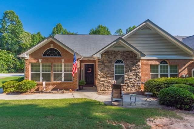 4837 Shae Court, Powder Springs, GA 30127 (MLS #6603329) :: The Heyl Group at Keller Williams