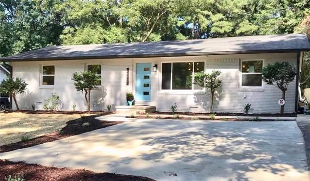 2479 Old Norcross Road, Tucker, GA 30084 (MLS #6603347) :: RE/MAX Paramount Properties