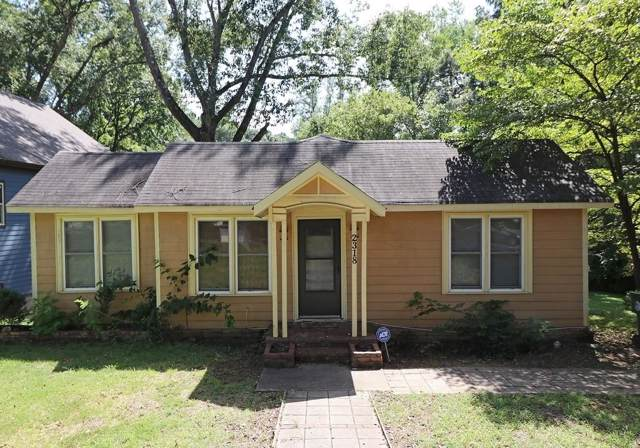 2318 Paul Avenue NW, Atlanta, GA 30318 (MLS #6603352) :: The Cowan Connection Team