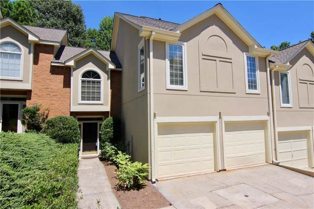 5319 Brooke Ridge Drive, Dunwoody, GA 30338 (MLS #6603359) :: Kennesaw Life Real Estate