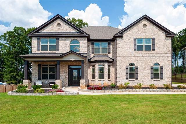 3354 Ridge Manor Way, Dacula, GA 30019 (MLS #6603363) :: Iconic Living Real Estate Professionals