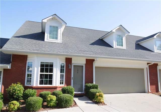 104 Millers Lane, Calhoun, GA 30701 (MLS #6603372) :: The Heyl Group at Keller Williams