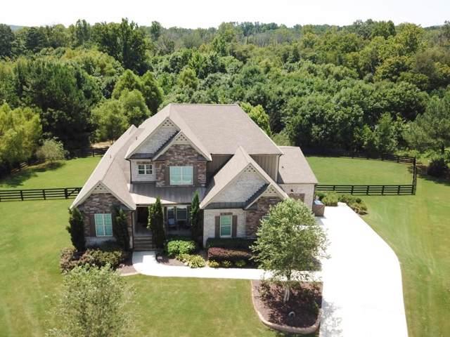 308 Millstone Lane, Woodstock, GA 30188 (MLS #6603390) :: RE/MAX Paramount Properties