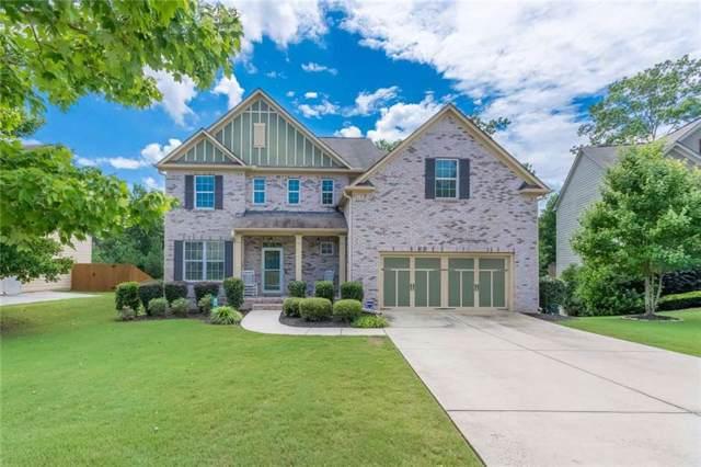 738 Cape Ivey Drive, Dacula, GA 30019 (MLS #6603392) :: Charlie Ballard Real Estate