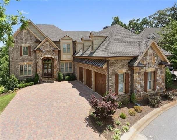 5422 Heyward Square Place, Marietta, GA 30068 (MLS #6603402) :: RE/MAX Paramount Properties