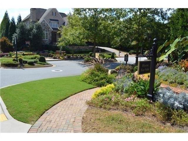 5486 Heyward Square Place, Marietta, GA 30068 (MLS #6603403) :: KELLY+CO