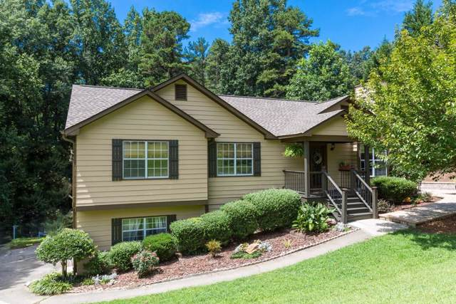 4622 Quail Pointe Drive, Flowery Branch, GA 30542 (MLS #6603406) :: The Zac Team @ RE/MAX Metro Atlanta