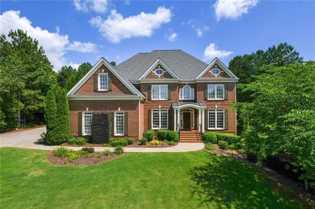 15920 Milton Point, Milton, GA 30004 (MLS #6603407) :: HergGroup Atlanta