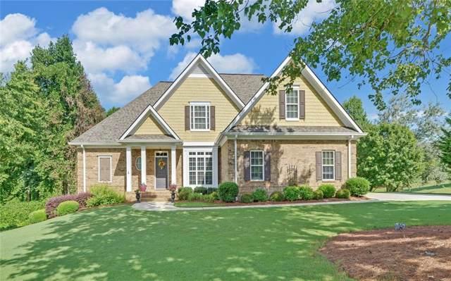 5657 Britt Whitmire Road, Gainesville, GA 30506 (MLS #6603410) :: RE/MAX Paramount Properties