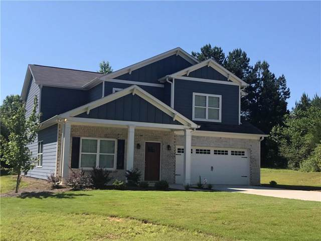 3630 Bailey Road, Auburn, GA 30011 (MLS #6603411) :: Dillard and Company Realty Group