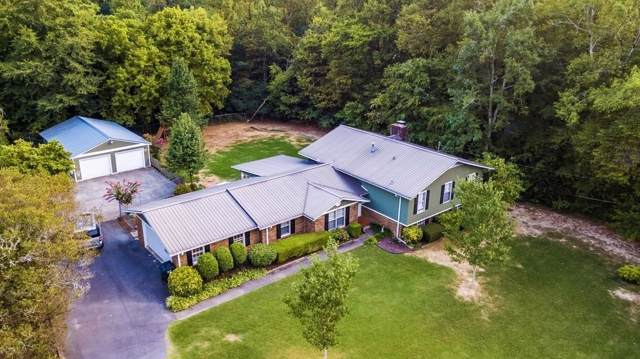 207 Three Oaks Drive SE, Calhoun, GA 30701 (MLS #6603426) :: RE/MAX Paramount Properties