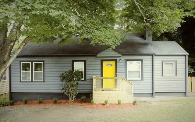 2126 Penrose Drive, East Point, GA 30344 (MLS #6603452) :: North Atlanta Home Team