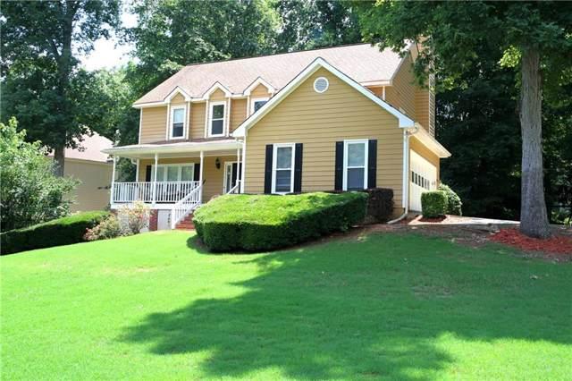 827 Rockfount Way, Lawrenceville, GA 30043 (MLS #6603455) :: RE/MAX Paramount Properties