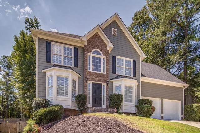 5172 Saint Claire Place, Powder Springs, GA 30127 (MLS #6603459) :: The Heyl Group at Keller Williams
