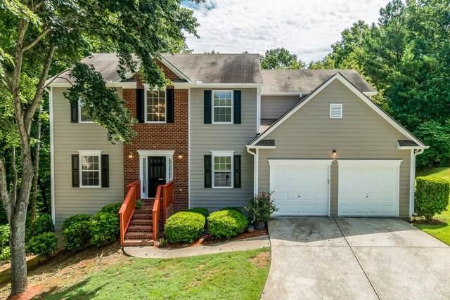 3043 Grace Court, Lawrenceville, GA 30043 (MLS #6603460) :: North Atlanta Home Team