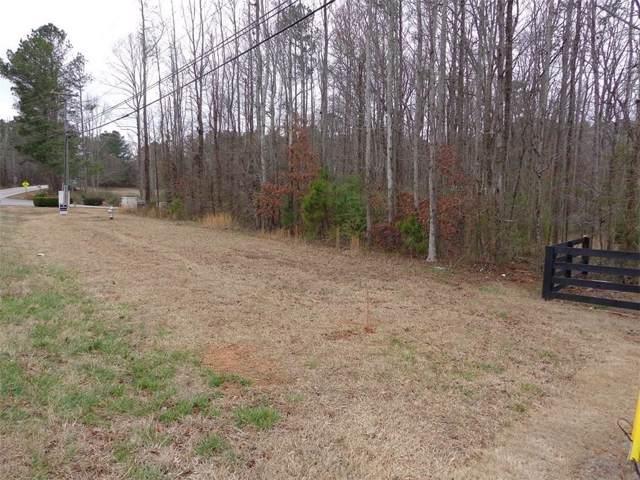6025 Campground Road, Cumming, GA 30040 (MLS #6603462) :: The Stadler Group