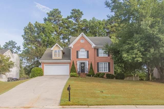 730 Springrock Drive, Lawrenceville, GA 30043 (MLS #6603464) :: RE/MAX Paramount Properties