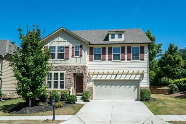 1010 Legacy Lane, Milton, GA 30004 (MLS #6603467) :: HergGroup Atlanta