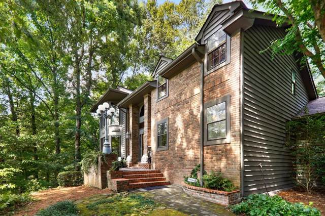 9360 Huntcliff Trace, Atlanta, GA 30350 (MLS #6603470) :: RE/MAX Paramount Properties