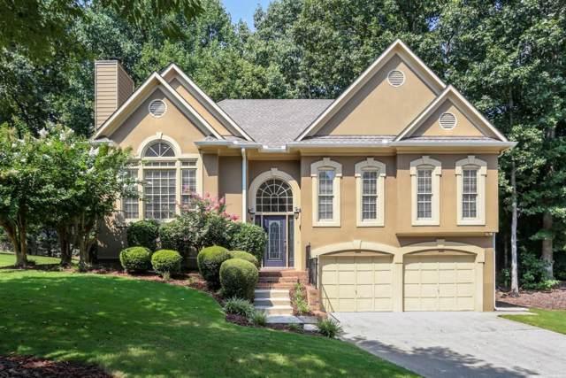 11700 Dunhill Place Drive, Johns Creek, GA 30005 (MLS #6603477) :: Rock River Realty