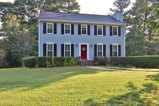5014 Williamsport Drive, Peachtree Corners, GA 30092 (MLS #6603485) :: Rock River Realty