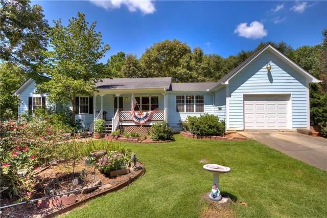 44 Stonebrook Drive SW, Euharlee, GA 30120 (MLS #6603486) :: RE/MAX Paramount Properties
