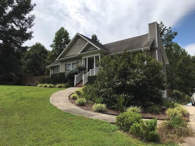 99 Providence Lake Road, Tallapoosa, GA 30176 (MLS #6603491) :: RE/MAX Paramount Properties