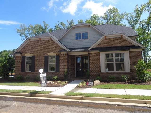 815 Langley Path, Johns Creek, GA 30024 (MLS #6603498) :: Charlie Ballard Real Estate
