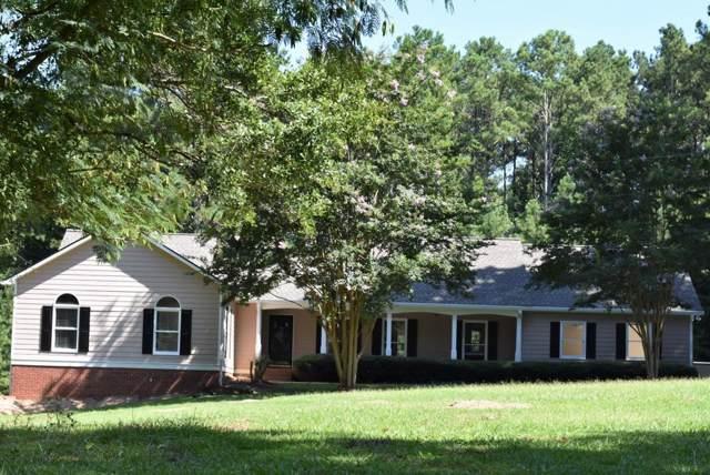 605 Gresham Road, Douglasville, GA 30134 (MLS #6603499) :: Kennesaw Life Real Estate