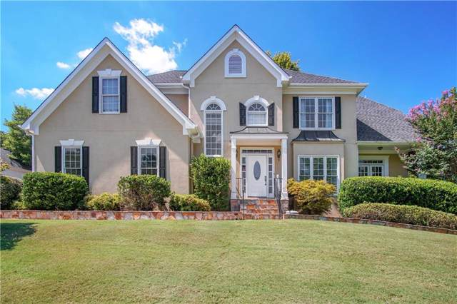 5315 Wickershire Drive, Norcross, GA 30092 (MLS #6603506) :: Iconic Living Real Estate Professionals