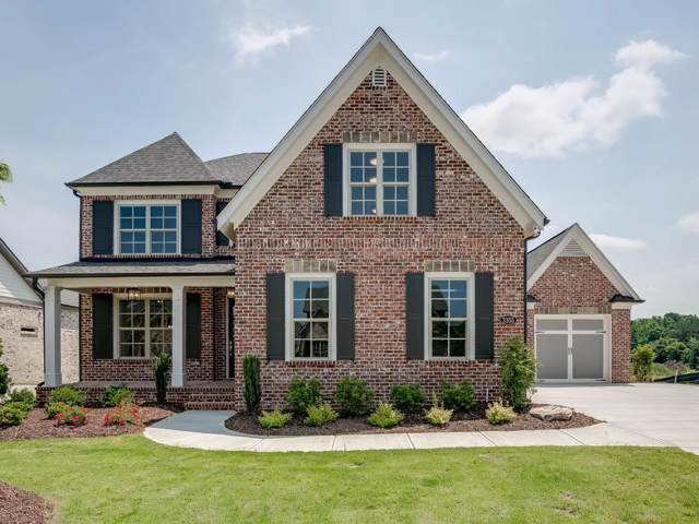 3355 Carmichael Drive, Cumming, GA 30028 (MLS #6603512) :: Iconic Living Real Estate Professionals