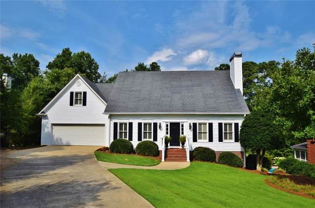 3608 Eleanors Trace, Gainesville, GA 30506 (MLS #6603514) :: Rock River Realty