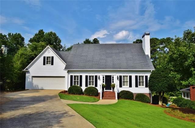 3608 Eleanors Trace, Gainesville, GA 30506 (MLS #6603514) :: RE/MAX Paramount Properties