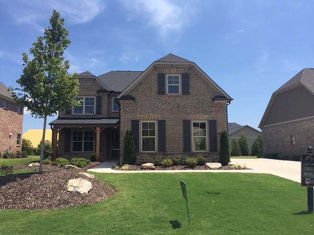 3245 Carswell Bend, Cumming, GA 30028 (MLS #6603518) :: Iconic Living Real Estate Professionals