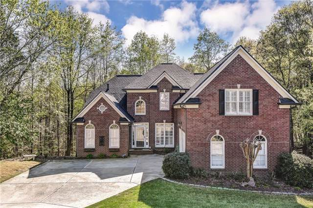 3820 High Point Circle, Cumming, GA 30041 (MLS #6603519) :: The Zac Team @ RE/MAX Metro Atlanta