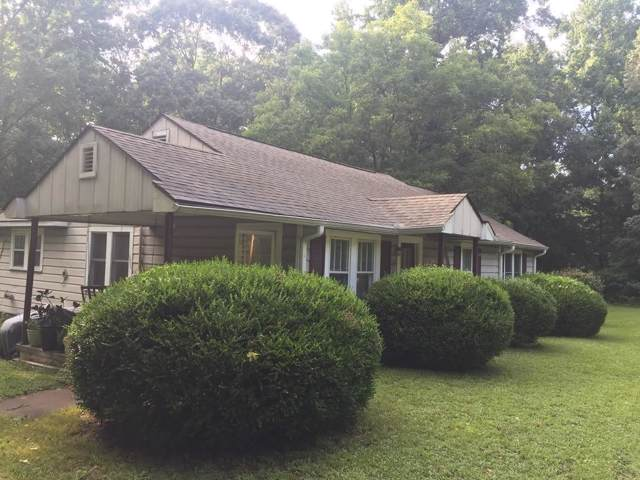 1515 Highpoint Road, Snellville, GA 30078 (MLS #6603520) :: RE/MAX Paramount Properties