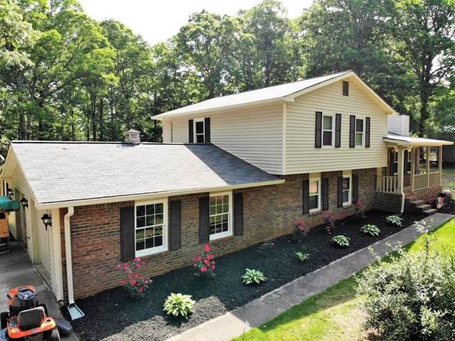 257 Mount Moriah Road, Auburn, GA 30011 (MLS #6603521) :: The Heyl Group at Keller Williams