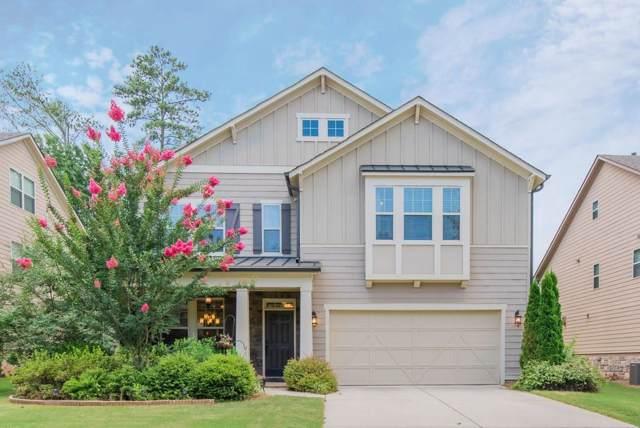 1085 Jordan Lane, Alpharetta, GA 30004 (MLS #6603534) :: North Atlanta Home Team