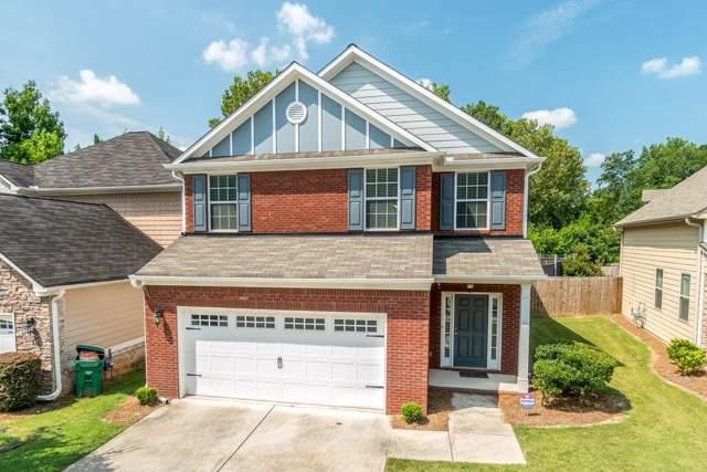 2559 Oakleaf Ridge, Lithonia, GA 30058 (MLS #6603539) :: RE/MAX Paramount Properties