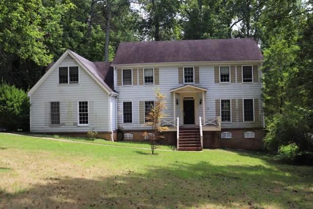 4526 Ashington Drive, Snellville, GA 30039 (MLS #6603545) :: The Stadler Group